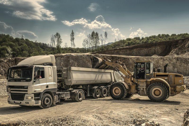 Lastbils delar i Jönköping