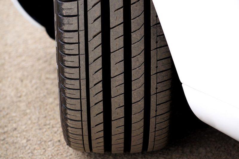 Välj rätt däck för din bil